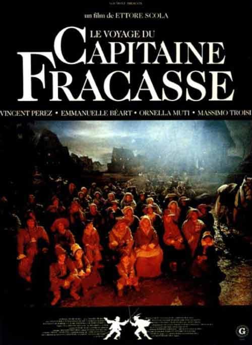 Kapitan Fracasse