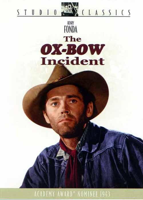 Zdarzenie w Ox-Bow