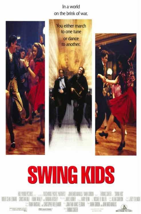 Dzieci swinga