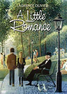 Mały romans