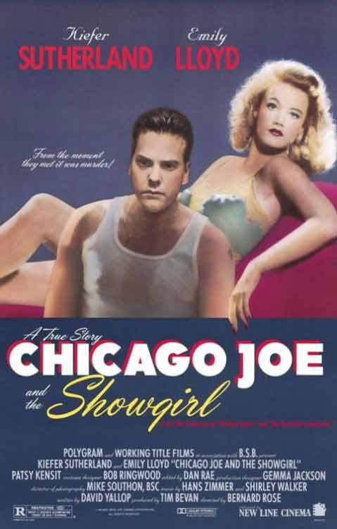 Chicago Joe i aktoreczka
