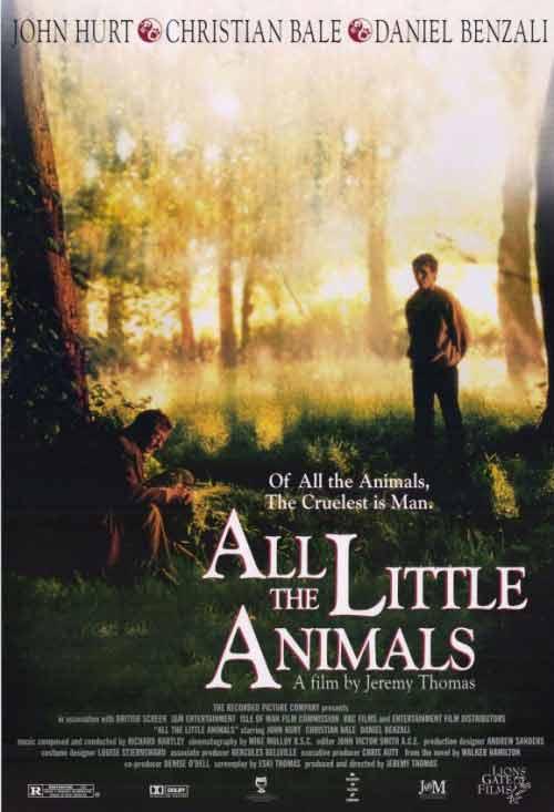 Wszystkie małe zwierzątka