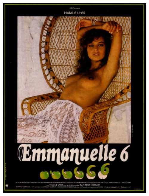 Emmanuelle 6: Ostateczny ruch