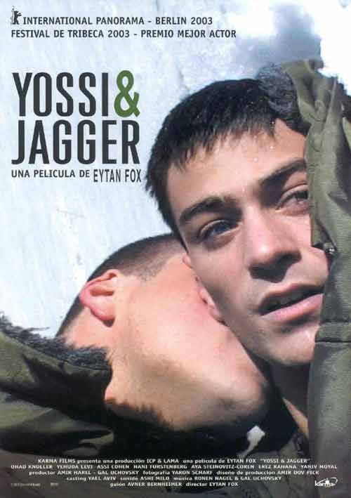 Yossi Ve Jager