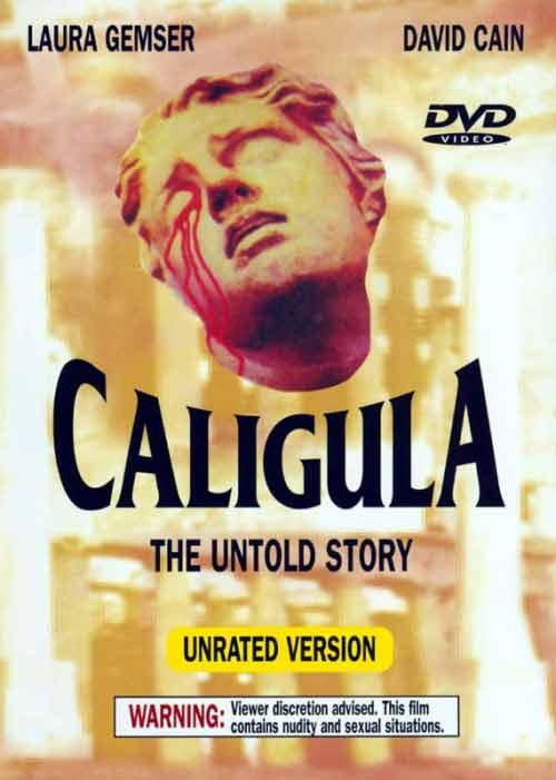 Kaligula II: Prawdziwa historia