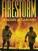 Pożar w Oakland