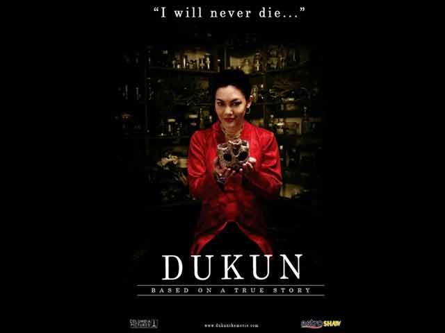 Dukun