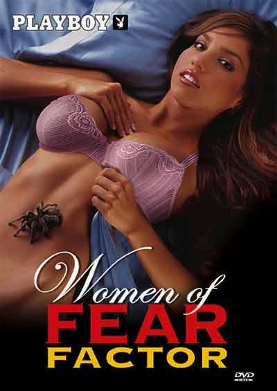 Playboy: Women of Fear Factor