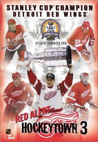 Red Alert: Hockeytown 3