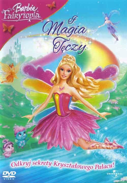 Barbie i magia tęczy