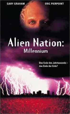 Przybysze: Millennium