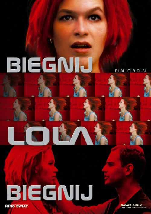 Biegnij, Lola, biegnij