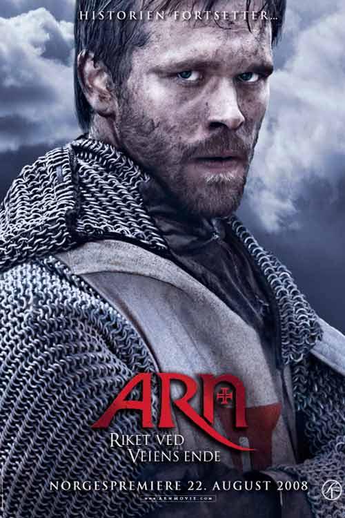 Arn - Królestwo na końcu drogi