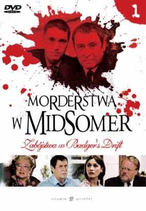 Morderstwa w Midsomer