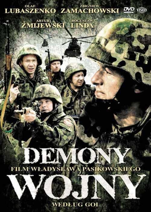 Demony wojny wg Goi