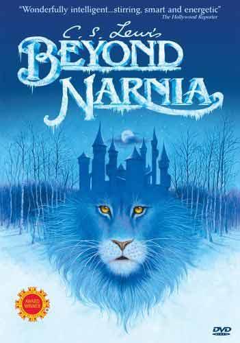 C.S. Lewis: Dalej niż Narnia