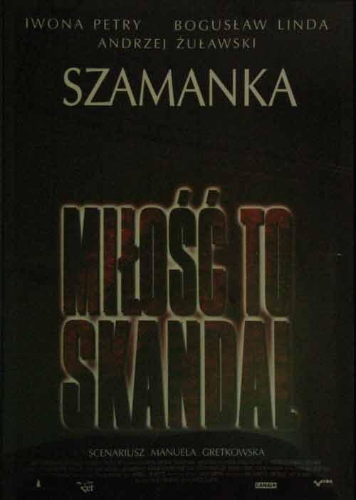 Szamanka