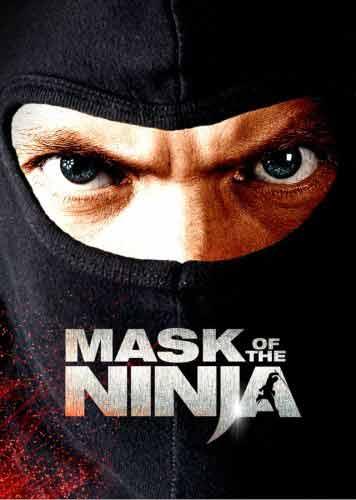 Maska ninja