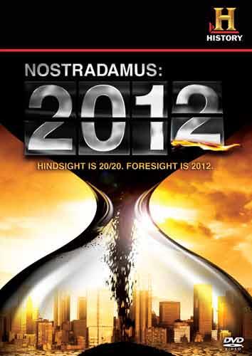 Przepowiednie Nostradamusa: Rok 2012