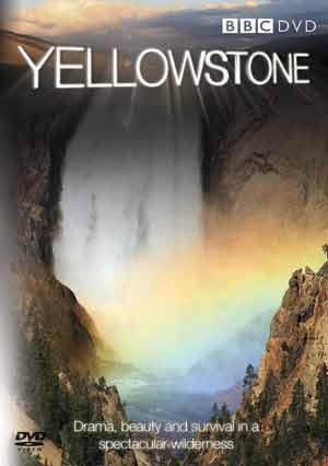 Yellowstone. Najpiękniejsze krajobrazy świata