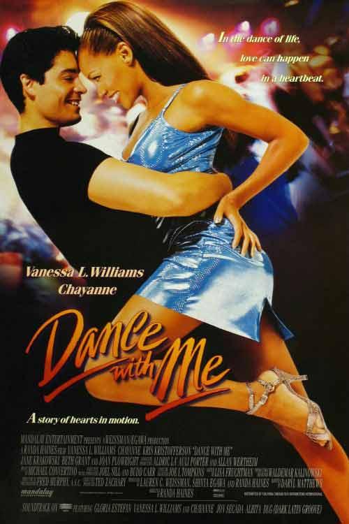Zatańcz ze mną