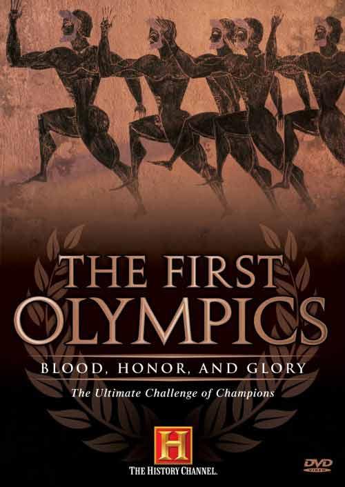 Pierwsza olimpiada, Ateny 1896
