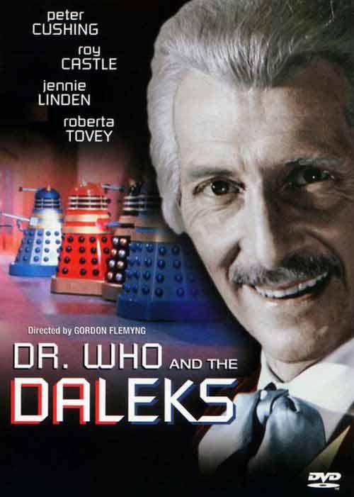 Doktor Who i Dalekowie