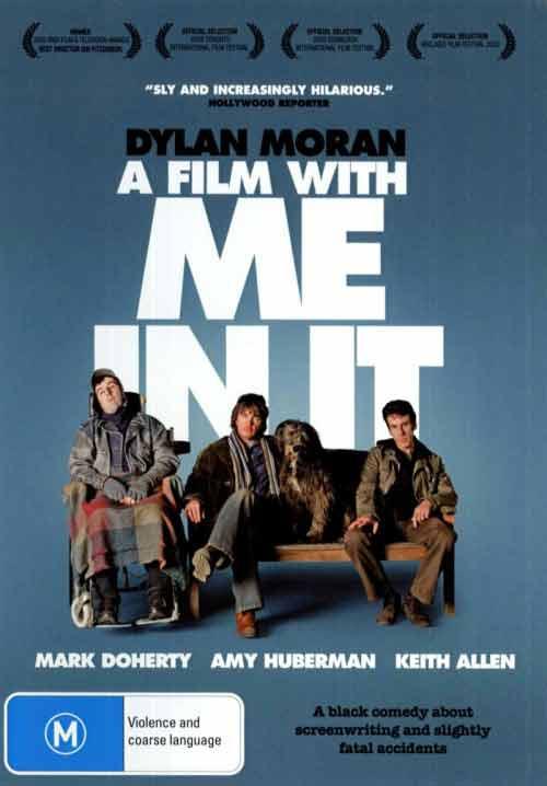 Film, w którym gram