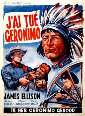 I Killed Geronimo