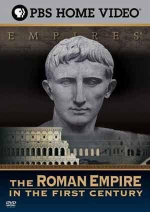 Z dziejów Cesarstwa Rzymskiego