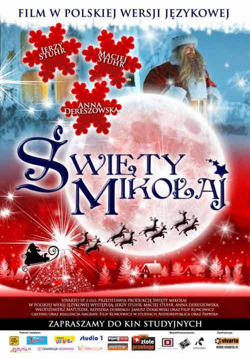 Święty Mikołaj online na Zalukaj TV
