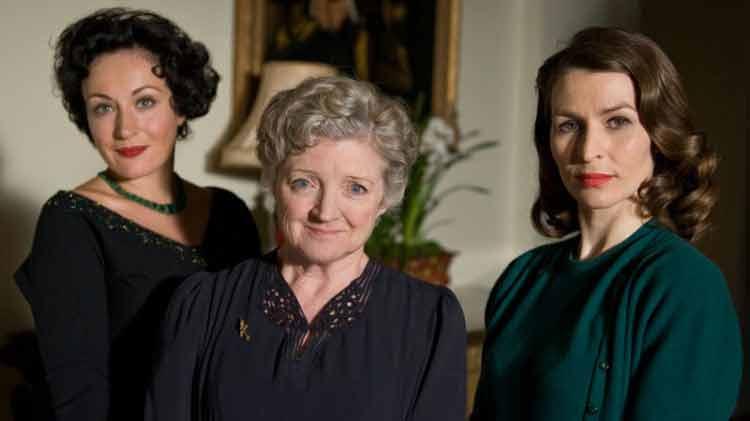 Panna Marple: Kieszeń pełna żyta