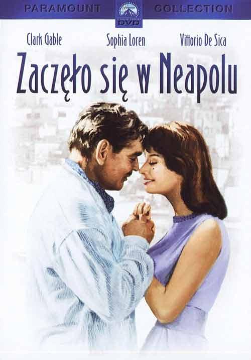 Zaczęło się w Neapolu