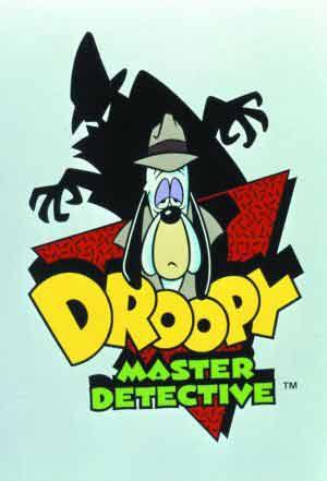 Droopy, superdetektyw