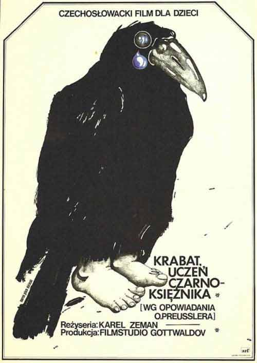 Krabat - uczeń czarnoksiężnika