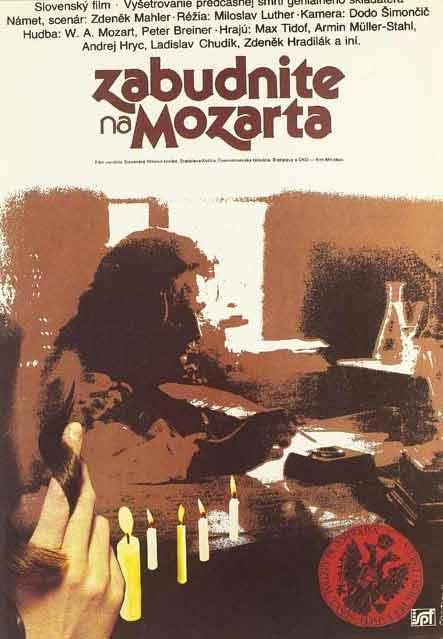 Zapomnijcie o Mozarcie
