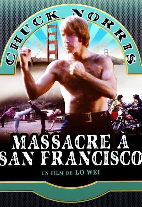 Masakra w San Francisco