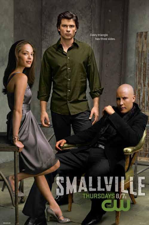 Tajemnice Smallville