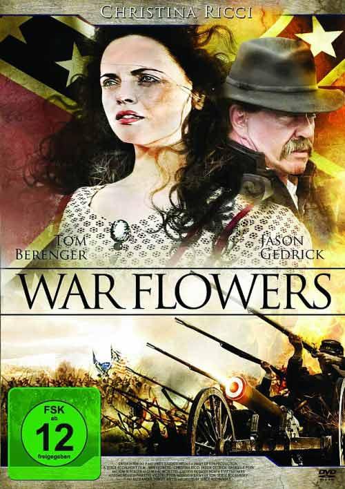 Wojenne kwiaty