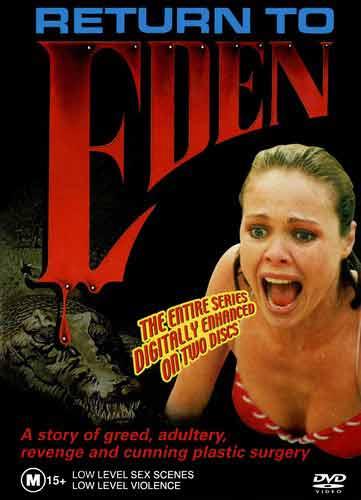 Powrót do Edenu