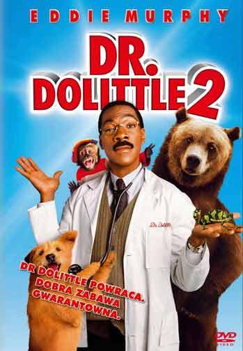 Dr Dolittle 2