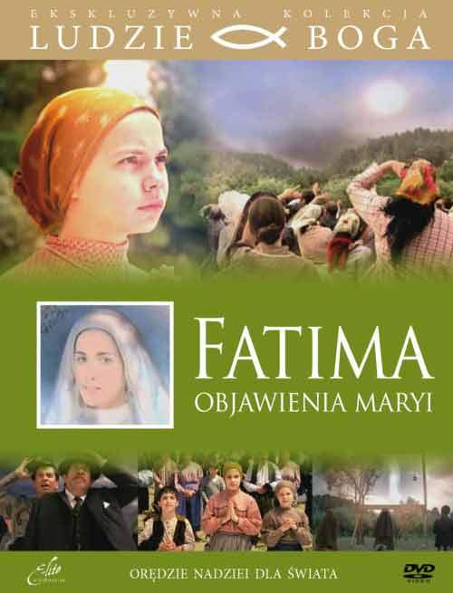 Fatima - historia objawień