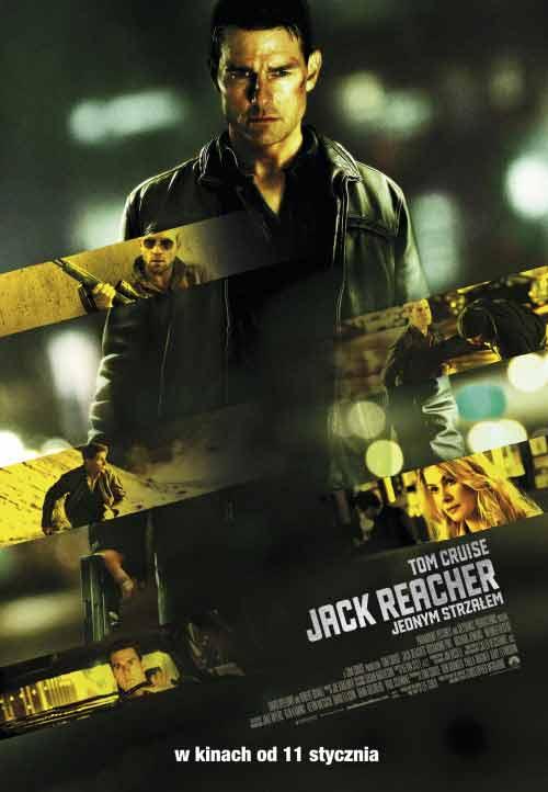 Jack Reacher: Jednym strzałem online Zalukaj PL