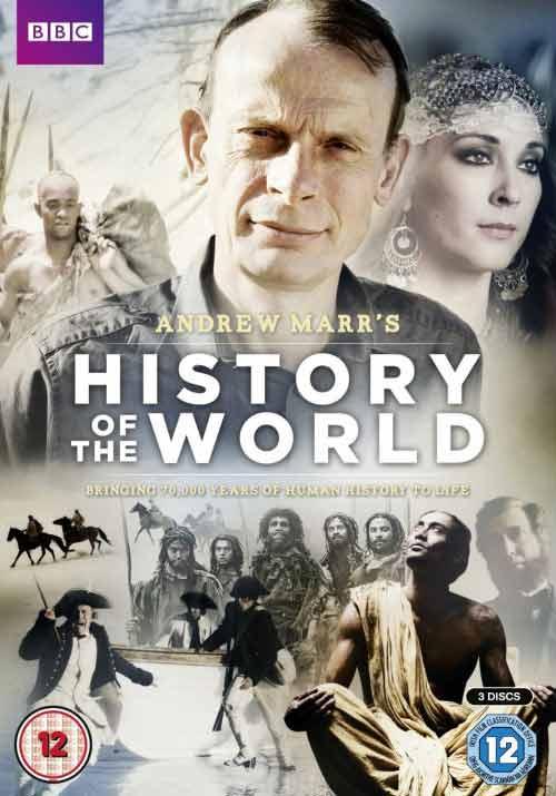 Historia świata
