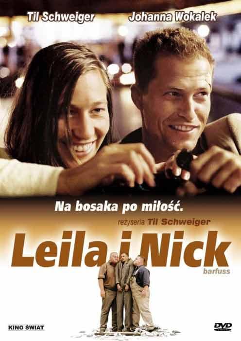 Leila i Nick