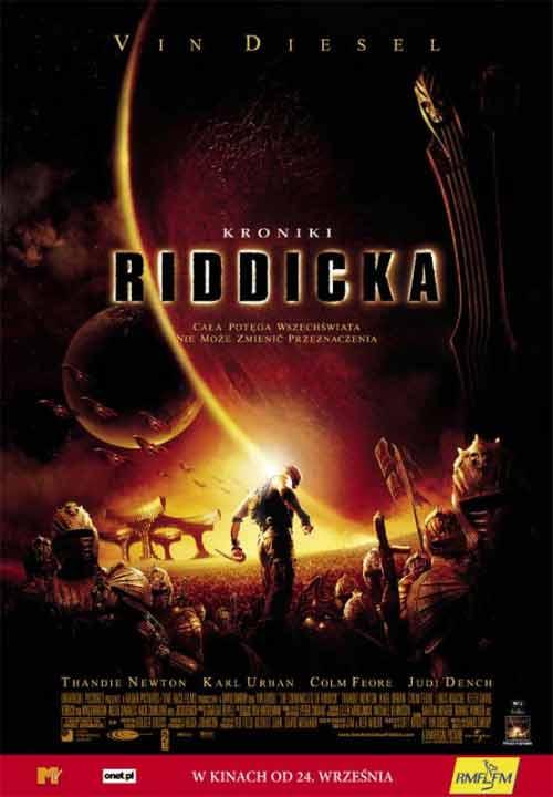 Kroniki Riddicka online Zalukaj PL