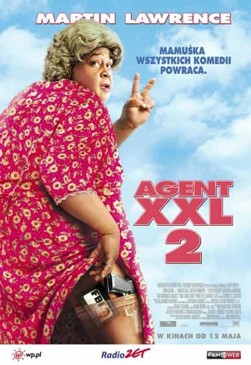 Agent XXL 2