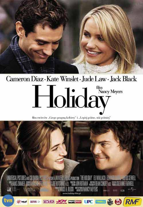Holiday online na Zalukaj TV