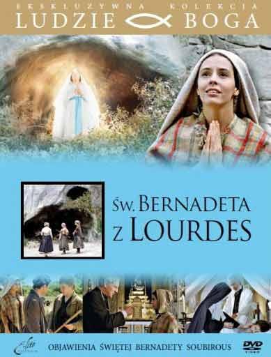 Św. Bernadeta z Lourdes