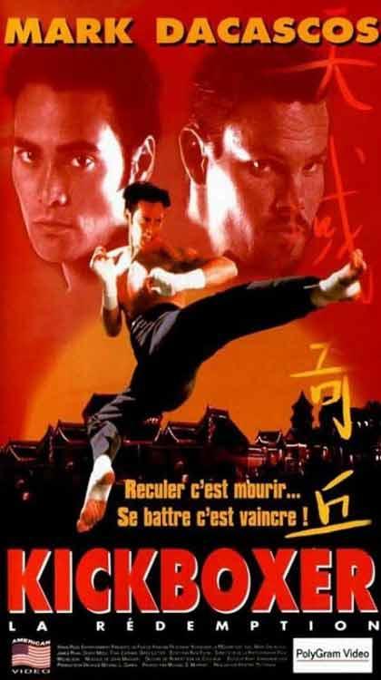 Odkupienie: Kickboxer 5
